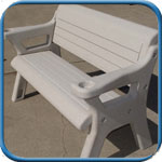 Dock Benches